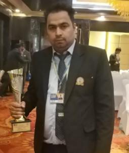 Dharmendra Malik